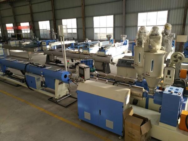 福建不銹鋼保溫敷塑生產線